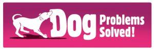 Dog Problems Solved Logo